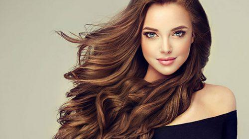 דלילות שיער - פתרונות לשיער דליל